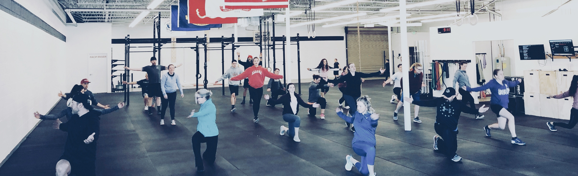 Why MVMNT Fitness Center Is Ranked One Of The Best Gyms In Boise ID