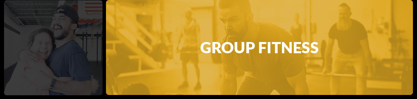 Group Fitness Classes near Boise ID