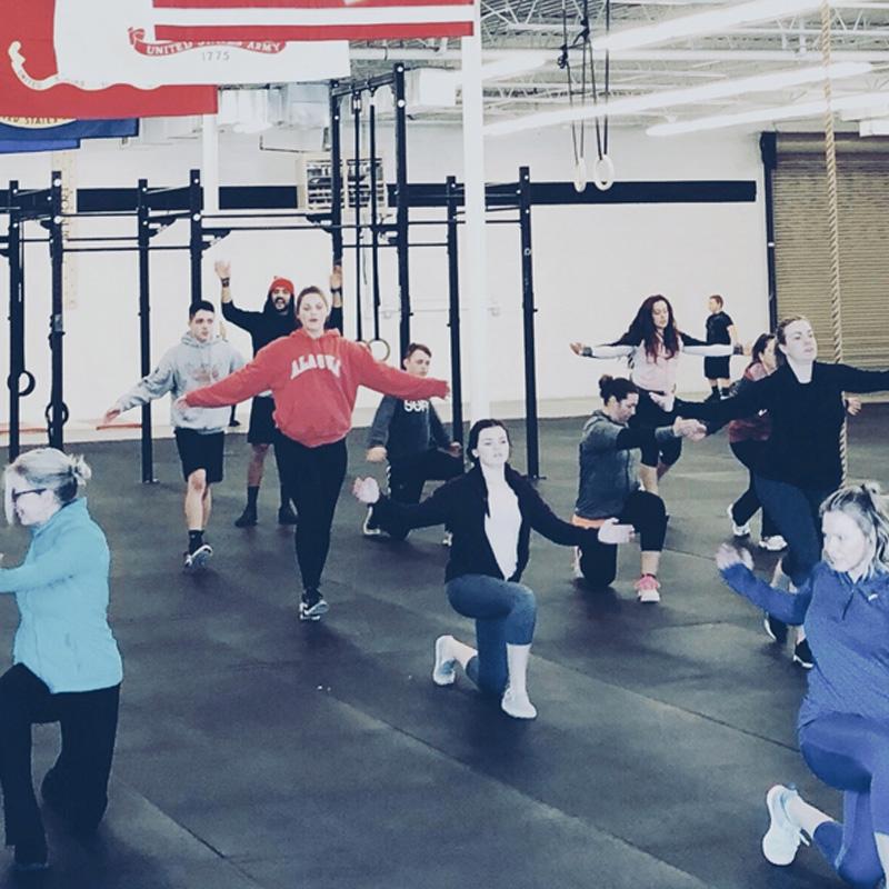 Group Fitness Classes near Boise ID